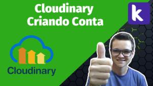 cloudinary kodular